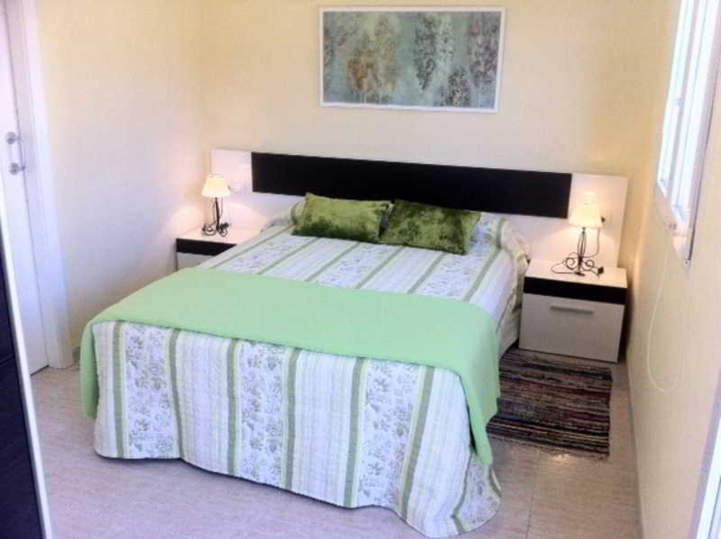 Apartamentos Residencial Alcoy