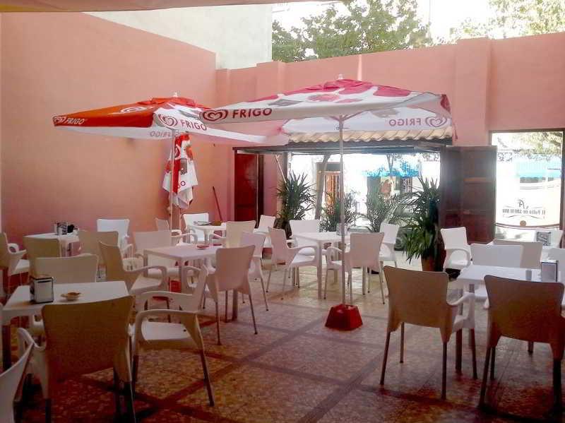 Hotel Santa Ana Elda