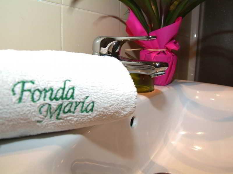 Fonda Maria
