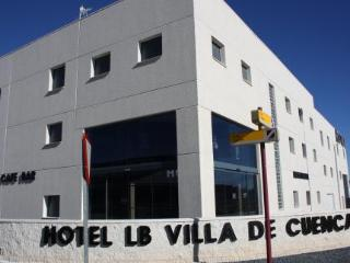 Hotel Lb Villa De Cuenca - Cuenca