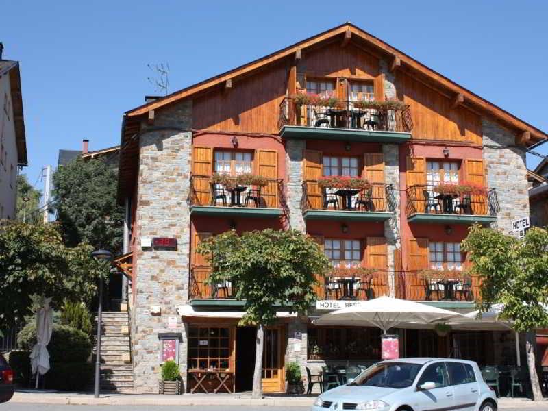 Precios y ofertas de hoteles en ll via pirineo catal n - Hotel en pirineo catalan ...