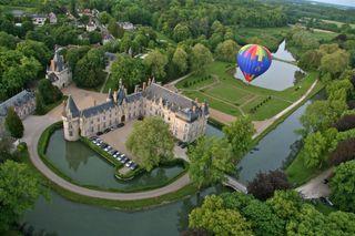 Hotel Chateau D'Esclimont