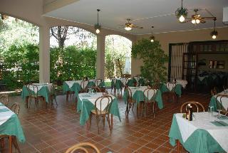 Hotel Ristorante La Rampina