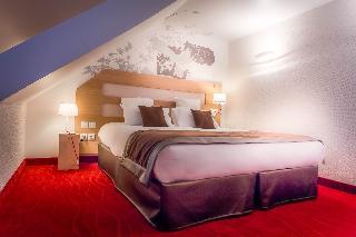Le Grand Aigle Hotel And Spa Tripadvisor