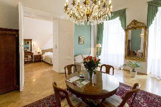 Palais Hotel Erzherzog Johann