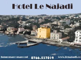 Hotel Le Najadi