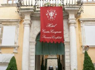 Palazzo Servanzi Confidati
