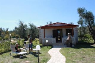 Residence I Tesori del Sud Country House