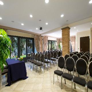 Green Hotel Poggio Regillo