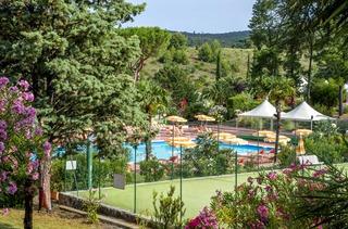 Il Pelagone Hotel & Golf Resort Toscana