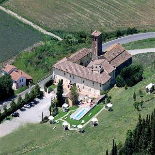 Country Hotel Borgo Santippolito