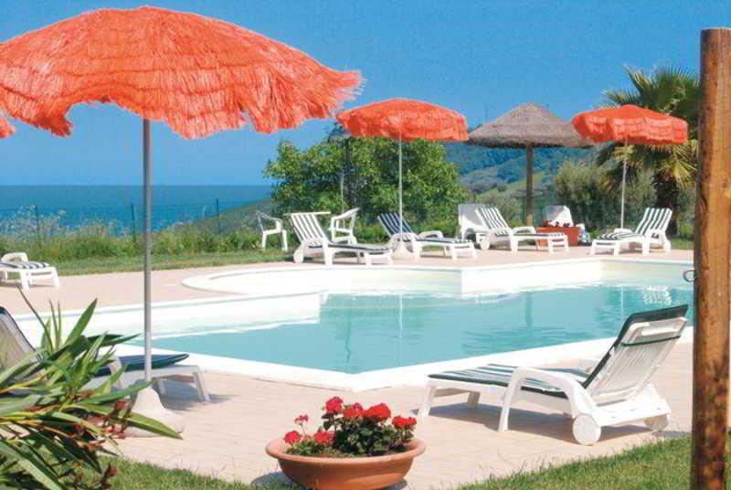 Villa Susanna Degli Ulivi Hotel