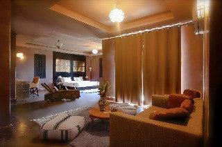 Fellah Hotel in Marrakech, Morocco