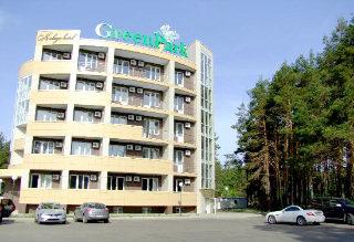 Green Park Kaluga in Kaluga, Russia