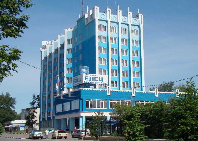 Yelets in Lipetsk, Russia