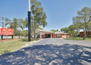 Econo Lodge Inn & Suites Fulton Rockport