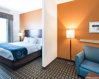 Comfort Suites Waxahachie - Dallas