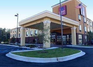 Comfort Suites Pell City I-20 exit 158