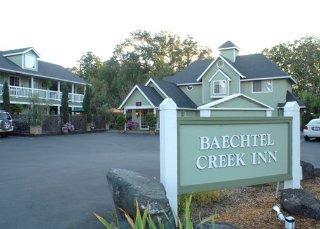 Baechtel Creek Inn & Spa, an Ascend Collection hot