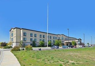 Comfort Inn & Suites