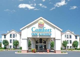 Comfort Inn & Suites Warsaw Area