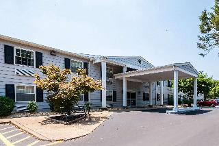 Quality Inn Solomons - Beacon Marin