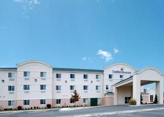Best Western NSU Inn