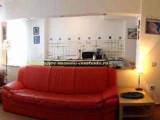 Constanta Mamaia Residence Apartments