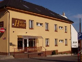 Hotel U Hvezdy in Prague, Czech Republic