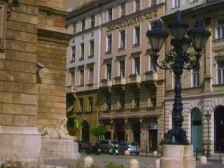 Studio Opera in Budapest, Hungary