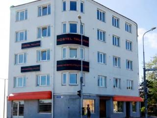 Hostel Tallinn in Tallinn, Estonia