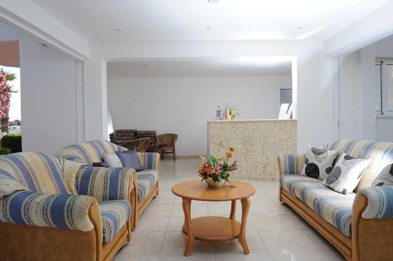 Viajes Ibiza - Alexia Hotel Apartments