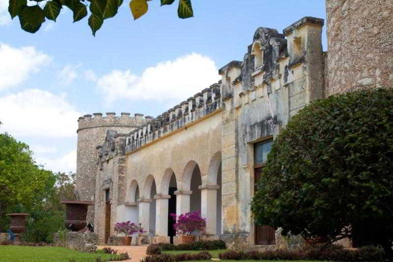 Hacienda Kaanac