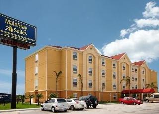Best Western Ingleside Inn & Suites