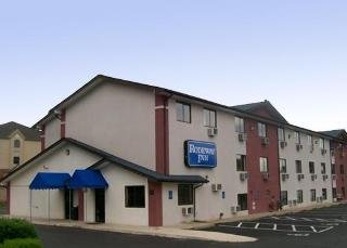 Red Roof Inn Culpeper