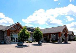 Rodeway Inn & Suites Tomahawk