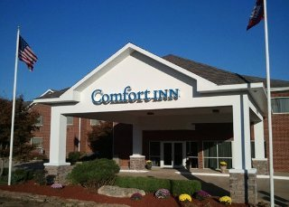 Quality Inn & Suites Mountain Home North