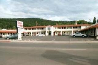 Americas Best Value Inn Williams/Grand Canyon