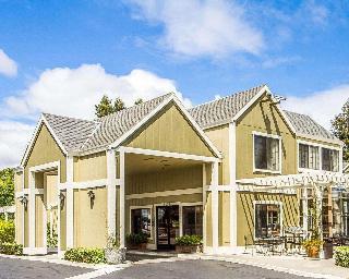 Quality Inn Petaluma - Sonoma