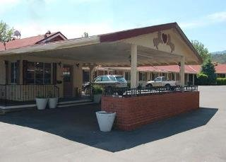Rodeway Inn Yreka