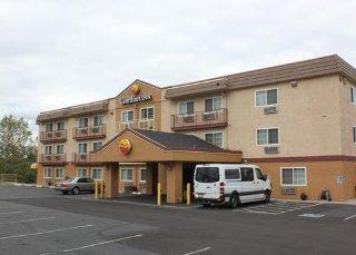 Comfort Inn Yreka I-5