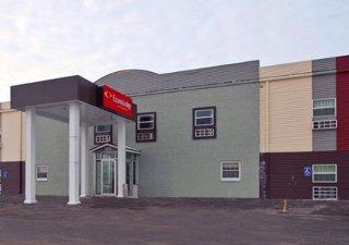 Econo Lodge Inn & Suites St Louis