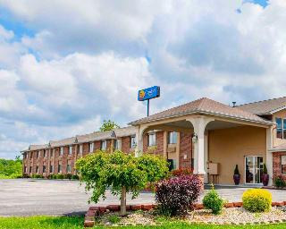 Quality Inn I-74 Batesville