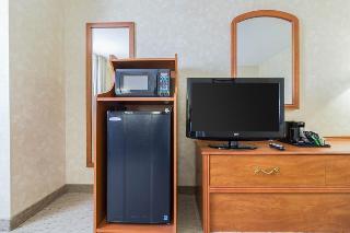 Comfort Inn Marshall Area