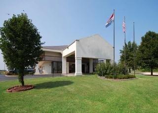 Quality Inn Charleston I-57
