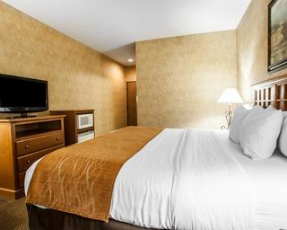Comfort Inn Macon