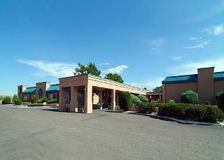 Quality Inn Tucumcari