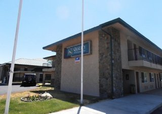 Quality Inn & Suites Minden US-395