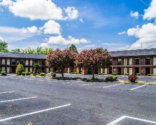 Econo Lodge North Southside