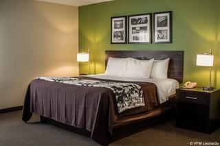 Sleep Inn Southside